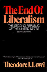 End Of Liberalism
