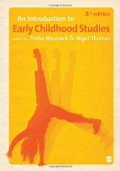 Introduction To Early Childhood Studies