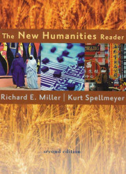 New Humanities Reader
