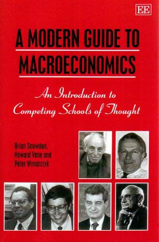 Modern Guide to Macroeconomics