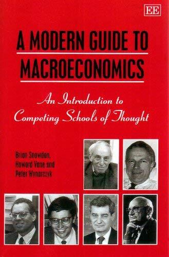 Modern Guide to Macroeconomics