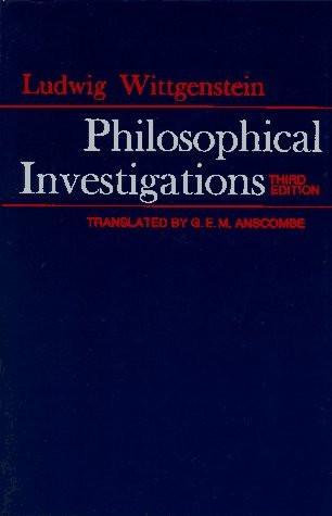 Philosophical Investigations