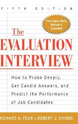Evaluation Interview