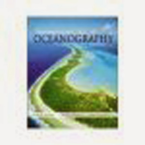 Fundamentals Of Oceanography