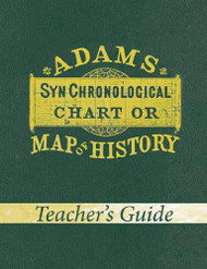 Adam's Chart Of History Teacher's Guide
