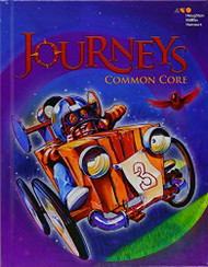 Journeys Common Core Volume 2 Grade 3 2014