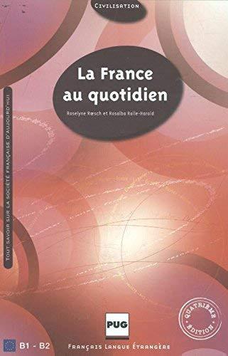 France Au Quotidien