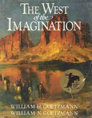 West Of The Imagination