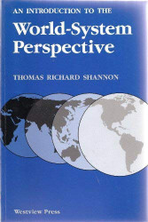 Introduction To The World-System Perspective