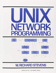 UNIX Network Programming Volume 0