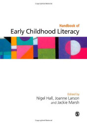 Handbook Of Early Childhood Literacy