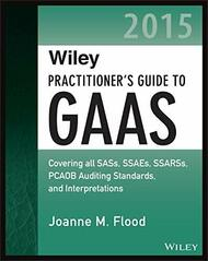 Wiley Practitioner's Guide To GAAS