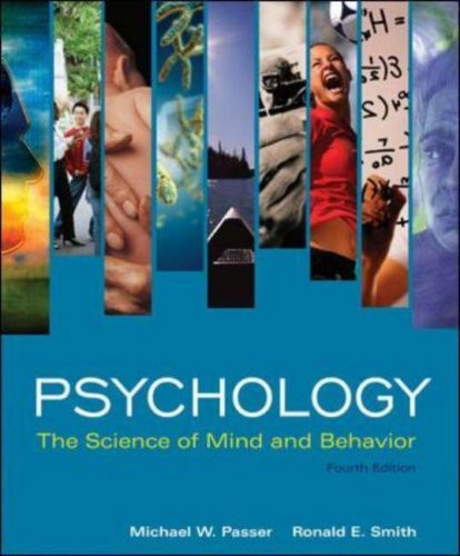 Psychology The Science Of Mind And Behavior