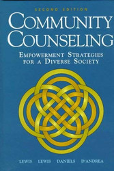 Community Counseling