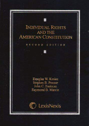 Individual Rights And The American Constitution