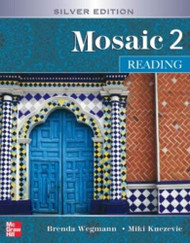 Mosaic 2 Reading Student Book