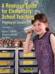 Resource Guide For Elementary School Teaching