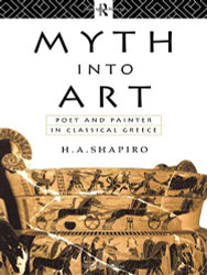 Myth Into Art