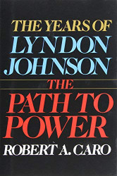 Years Of Lyndon Johnson