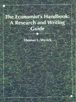 Economist's Handbook