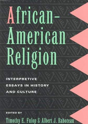 African-American Religion