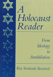 Holocaust Reader