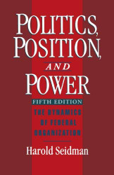 Politics Position And Power