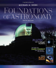Foundations Of Astronomy