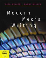 Modern Media Writing