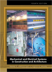 Mechanical And Electrical Systems In Architecture Engineering And Construction