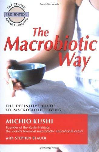 Macrobiotic Way