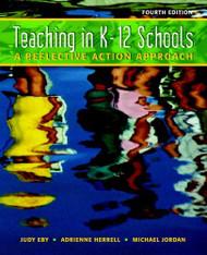 Teaching In K-12 Schools