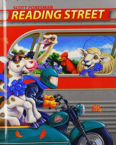 Reading Street Grade 5