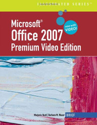 Microsoft Office 2007 Illustrated Brief
