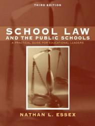School Law And The Public Schools