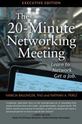 20-Minute Networking Meeting