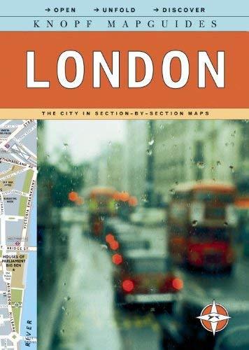 Knopf MapGuide: London