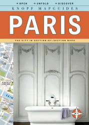 Knopf MapGuide: Paris
