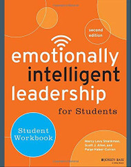 Emotionally Intelligent Leadership for Students: Student Workbook