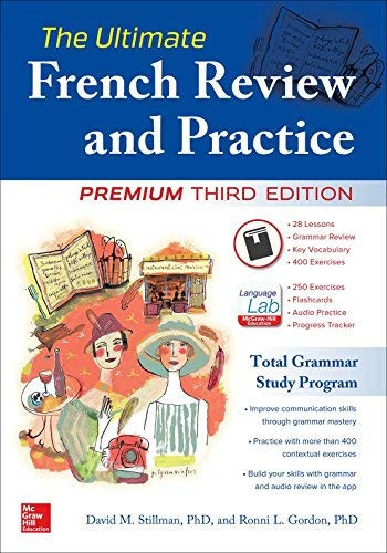 Ultimate French Review And Practice
