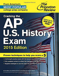 Cracking The Ap US History Exam