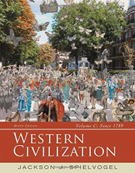 Western Civilization Volume C