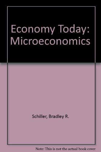 Micro Economy Today