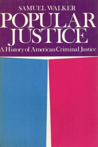 Popular Justice