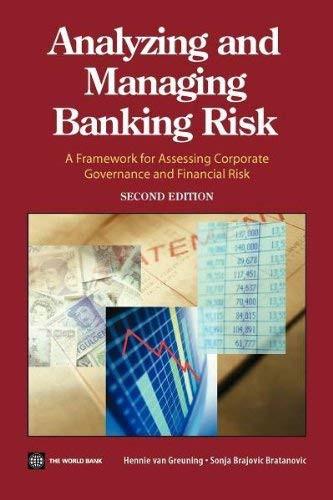 Analyzing Banking Risk
