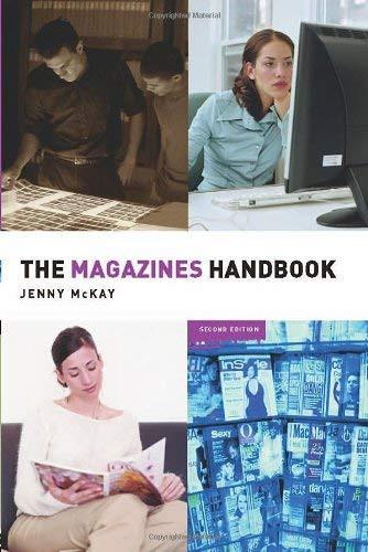 Magazines Handbook