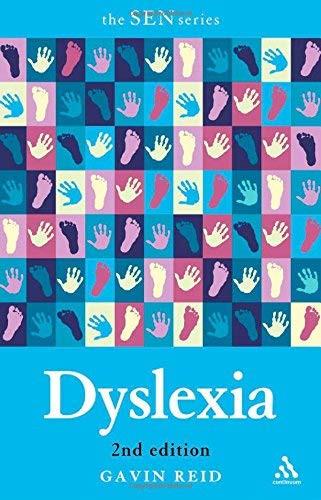 Dyslexia - Special Educational Needs