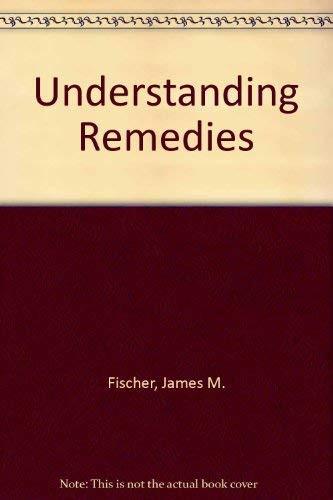 Understanding Remedies