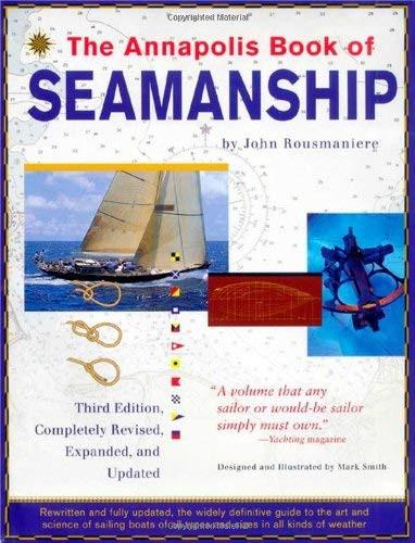 Annapolis Book of Seamanship