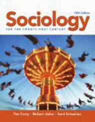 Sociology For The 21St Century